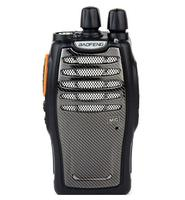 5W high range two-way radio walkie talkie3w Portable Dual band VHF UHF Digital Wireless Walkie Talkie