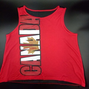 d05d94a93a7e4 Wholesale Customized women Singlet Sports Tank Top