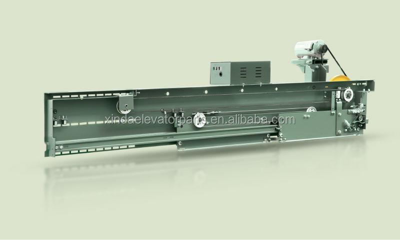 Xd1407b courroies synchrones ouverture lat rale machine de porte op rateur de porte pour - Operateur de porte d ascenseur ...