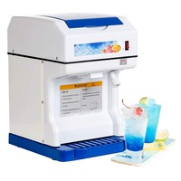 Popular Snow Ice Shaver Machine