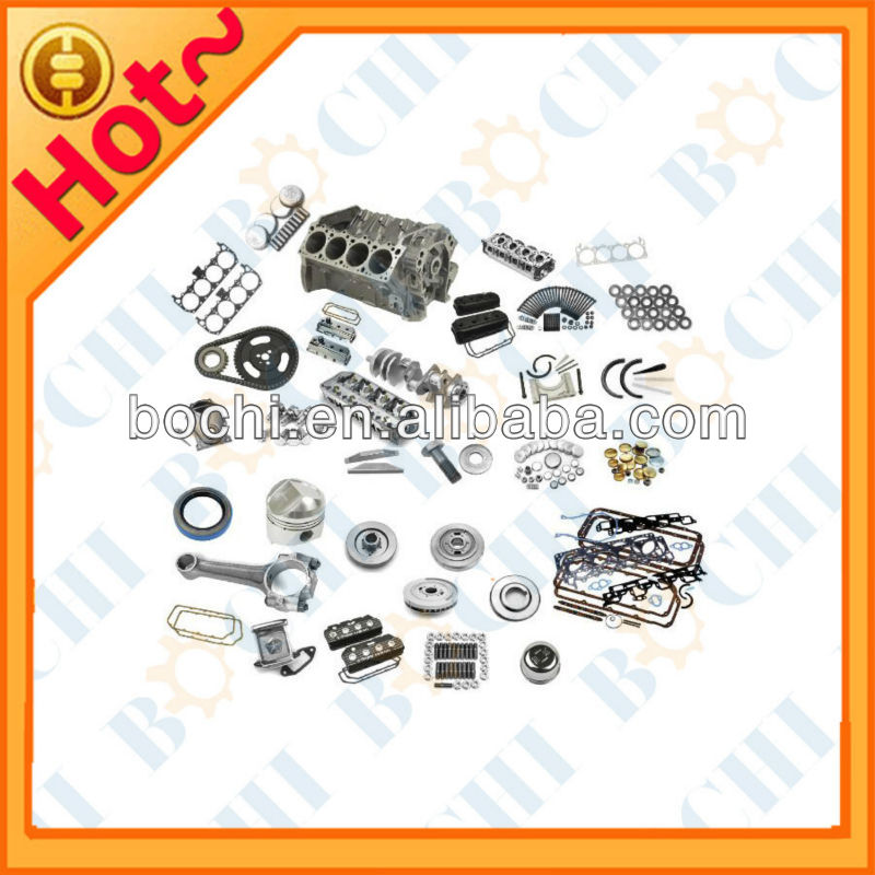 Chinese make Best sell high performance aftermarket auto parts for lada 2105