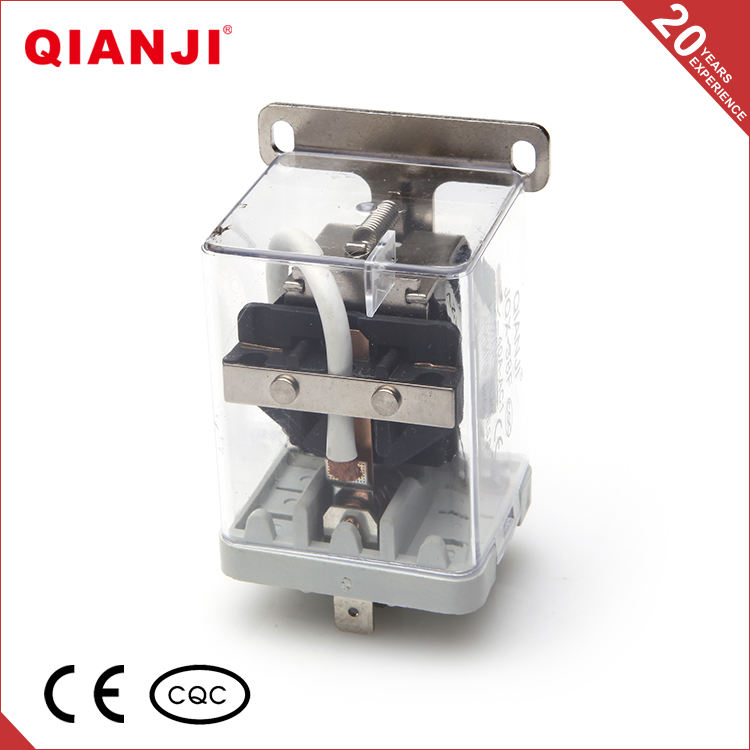 QIANJI 2016 High Quality Sliver Alloy JQX-38F 1Z 1H 1D 1Z AC Power Relay