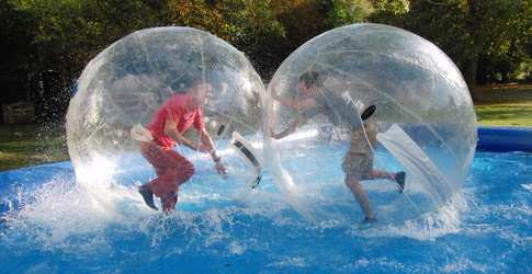 Inflatable Walking On Water Bubble Ball /china Water Ball