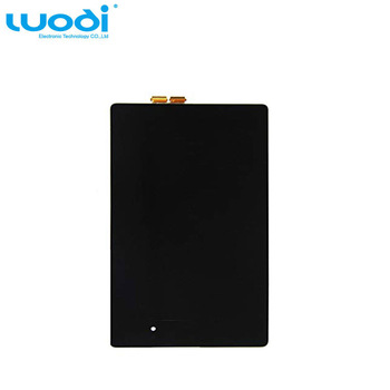 Wholesale for Asus nexus 7 2nd 2013 K008 ME571 lcd screen and digitizer assembly