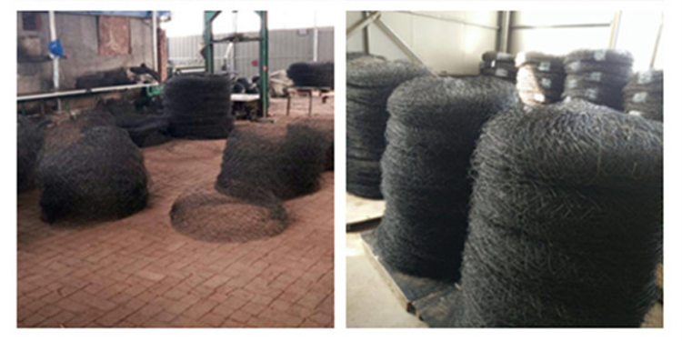Black wire mesh for tree root cheap wire root basket 70cm