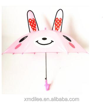 Paraguas Con Dibujo De Orejas De Mickey Mouse Buy Paraguas De