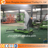 8m single mast one man aluminum lift table/portable man lifter/Aluminum alloy