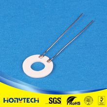 Small micro Mini ceramic ring heater element 3.7v