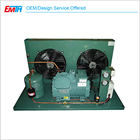 cold storage refrigeration unit from 0 degree to -60 degree