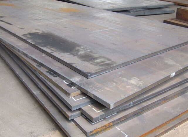 6mm 8mm 10mm A36 Mild Steel Plate Price