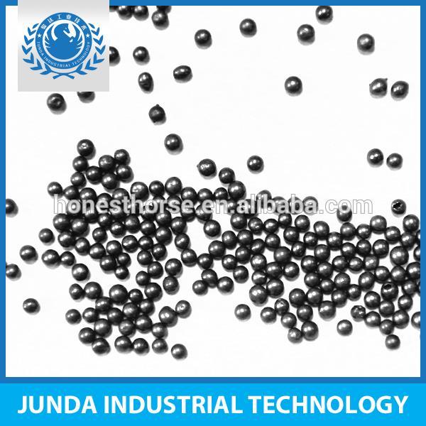 Metallic Abrasives Gp Steel Shot Peening S780 For Surface ...