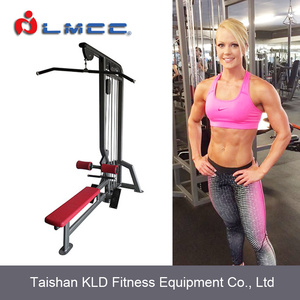 LMCC LMCC9049A Workout Commercial Fitness Equipment Arm Pull Machine