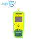 Insulated plastic lcd portable electric fence wire rope digital tester