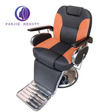 Hot sale portable hair salon chairs cheap hairdressing styling chair vintage new design barber chair