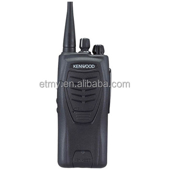 TK3207/TK2207 Two Way Radio Walkie Talkie VHF UHF