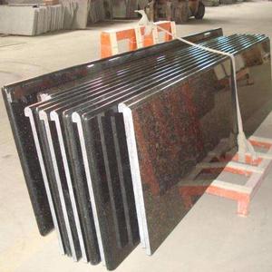 Tan Brown Granite slab brown and tan granite slab price tan brown granite  price per square foot
