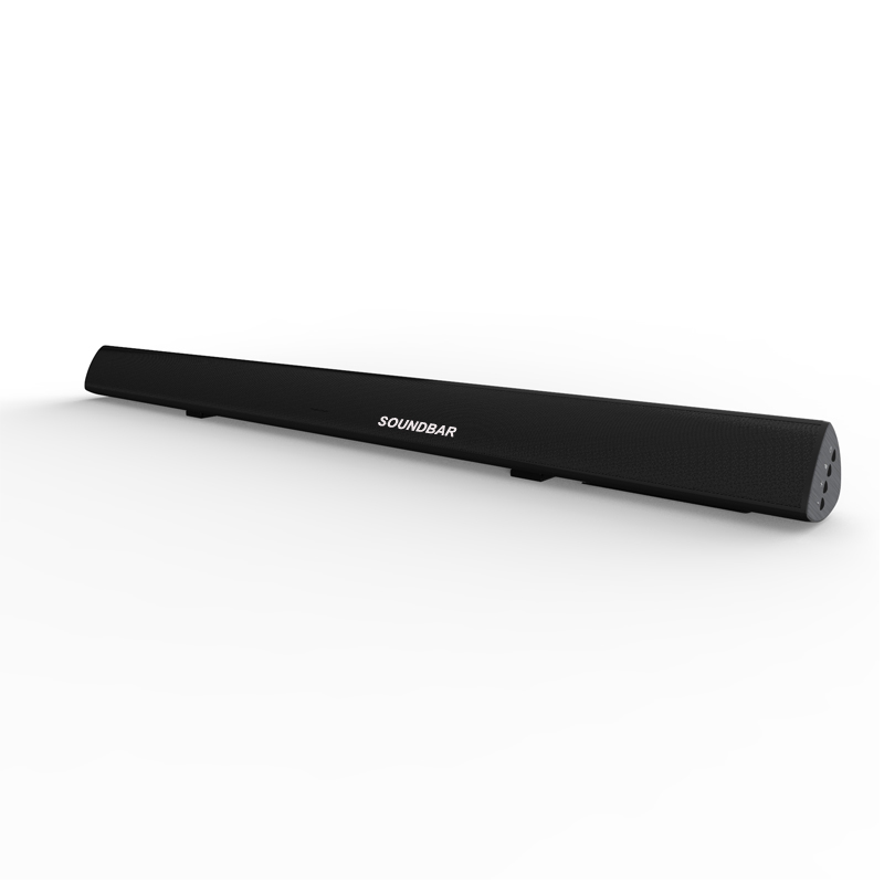 Professional Bluetooth Speaker Soundbar For Home With 2.0 channel 3D surround sound