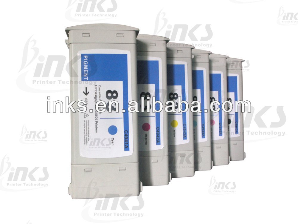 Ink Cartridge for 5000