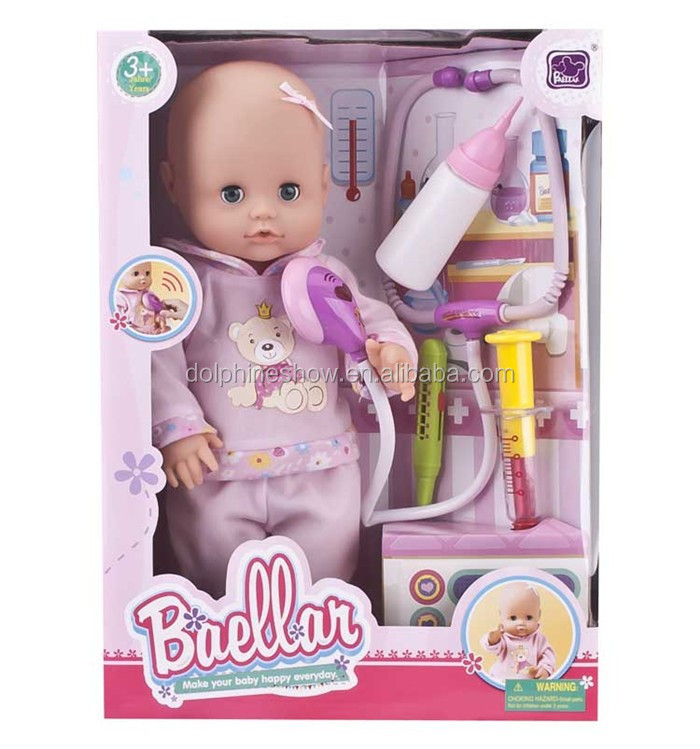 Lifelike Silicone Talking Toy Reborn Baby Alive Doll For