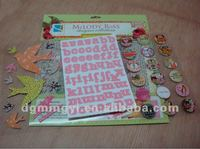 Embellished Quick Page Kits