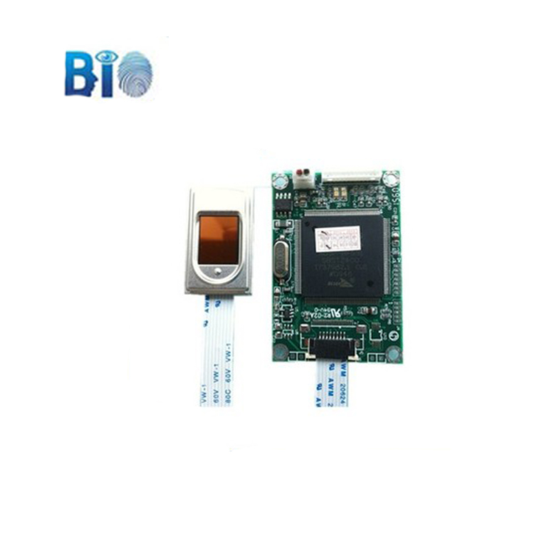 HF-EM401 Strong Security Capacity Capacitive Fingerprint Sensor