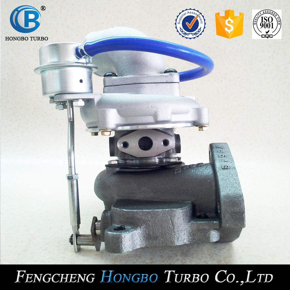 factory price car accessory turbo booster 28200-42600-CH GT1749S turbocharger for Hyundai Commercial with 4D56TCI engine