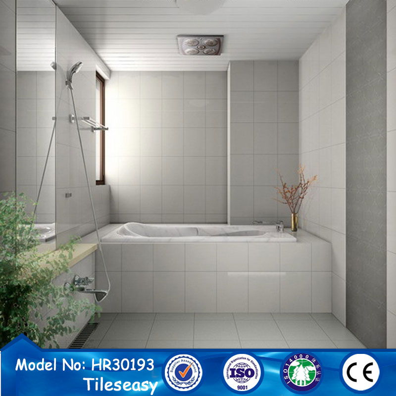 Buy Bathroom Tiles: Buy Installing Bath Bathroom Glazed Ceramic Floor Tiles