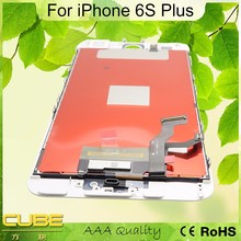 Large supply Grade AAA 5.5 inch cell phone lcd for iphone 6s plus
