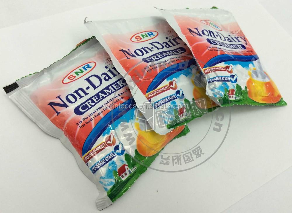 NO.1 cheapest for West Africa 35g non Dairy Creamer Powder Milk