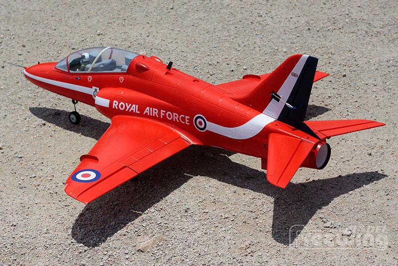 Freewing Bae Hawk T1 grau EPO 1020mm KIT EDF Impeller Jet Brushless LiPo NEU OVP