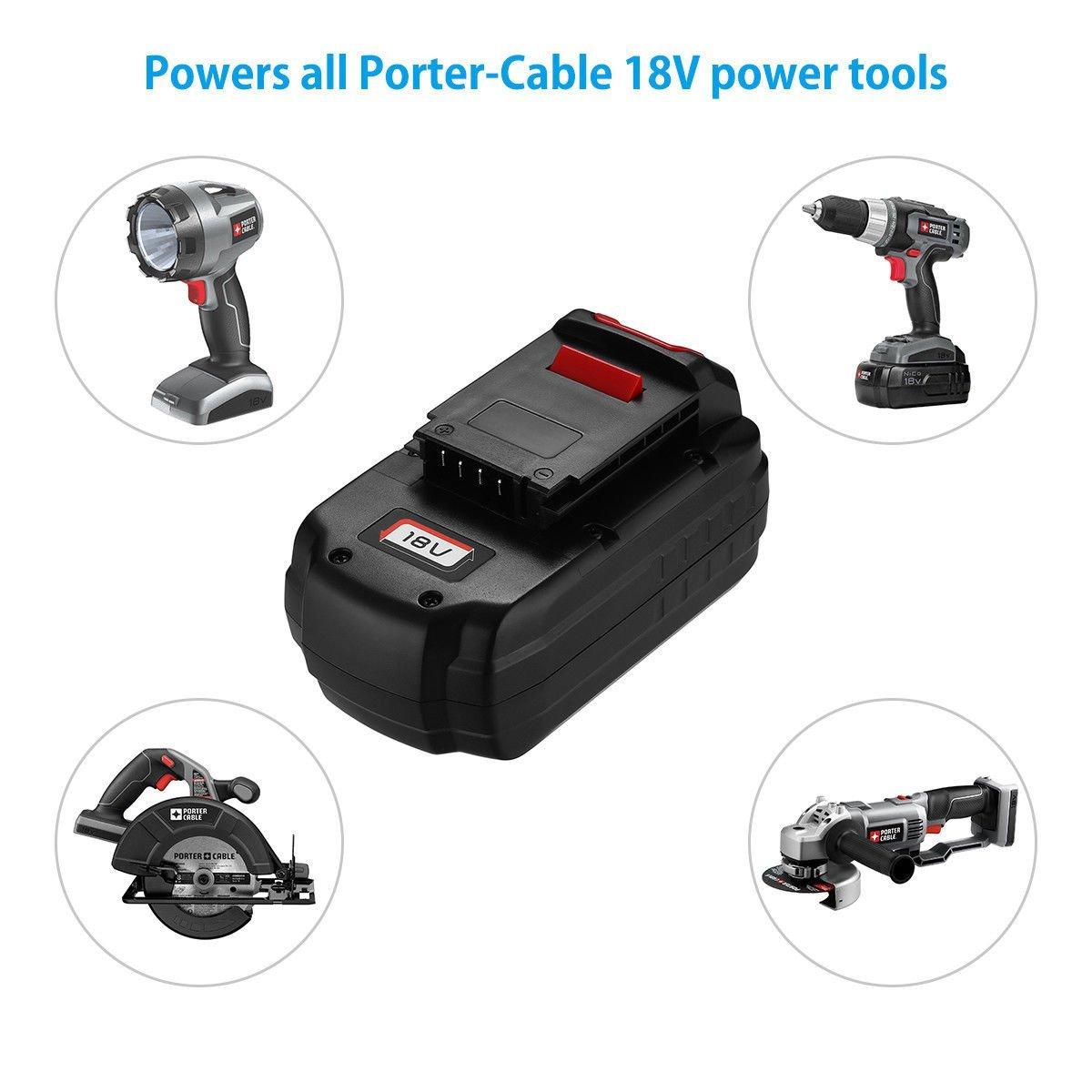 Cheap Porter Cable 18v Find Porter Cable 18v Deals On Line At