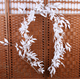 170CM Wedding Decoration Willow Leaves