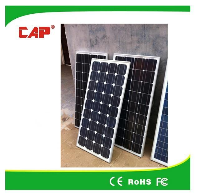 Solar Panel Solar Controller Power Inverter Battery