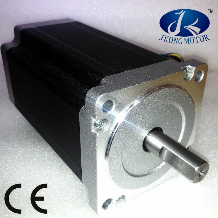 High- performance 86mm stepper motor/ NEMA 34 stepping motor