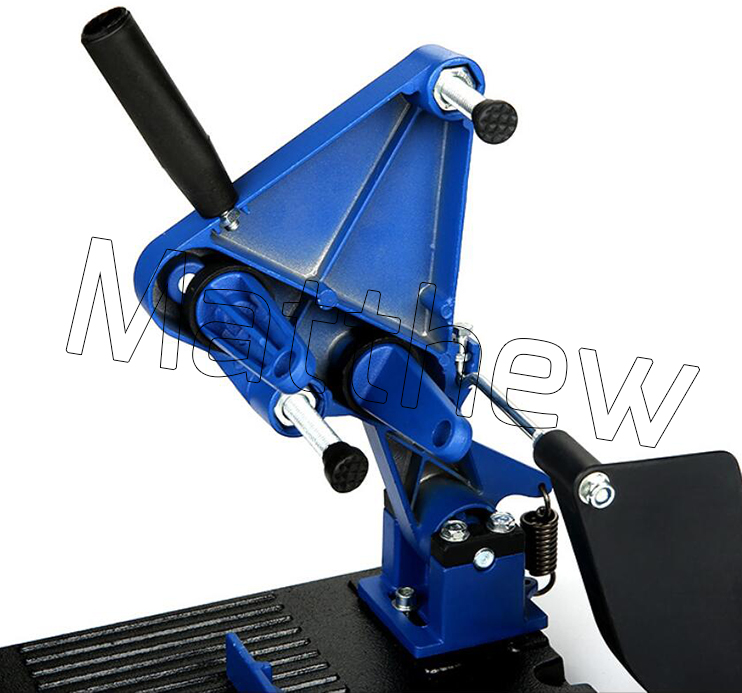 Universal Angle Grinder Support Stand For 100-125mm Disc