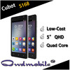 Cubot S168 cheap cell phone