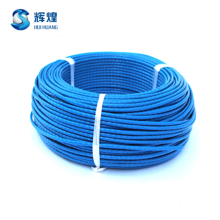high quality 30 awg stranded teflon wire of China National Standard