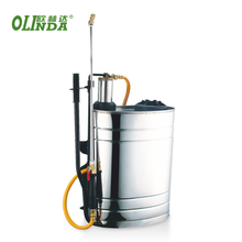 High quality best price pesticide stainless steel spray metal garden sprayer for sale