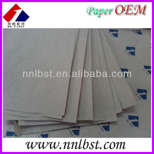 Brown Kraft Paper with Wide Range of Usage