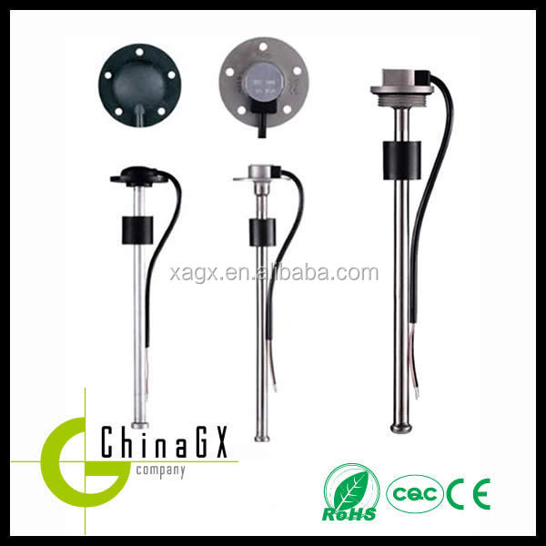 Gxrs Series Water Tank Level Switch