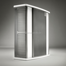 Clean air purifiers for dust gas