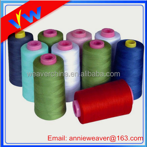 Sewing polyester thread 40/2 5000 yards