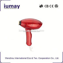 2016 New as see hair dryer hot airflow hair dryer professional hair dryer