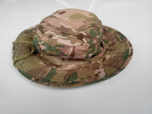 Wholesale unisex bucket hats hunting hats outdoor military boonie hats
