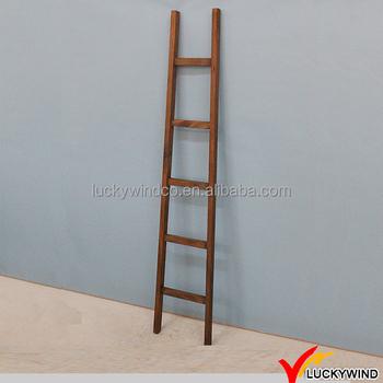 Hecho en casa interior de madera r stica escalera decorativa de buy escalera decorativa de - Escalera decorativa zara home ...