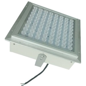 Hot selling Shenzhen Lighting 120W LED Canopy Gas Station Lamp For Shop And Factory Lighting