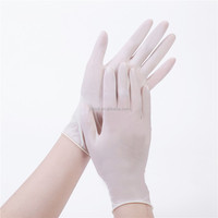 Latex Examination Gloves Manufacturer