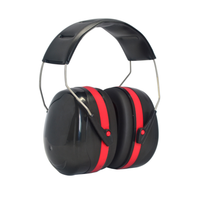 High quality OEM industry ear protector earmuff with customizing packing