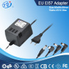 Wall-mounted AC Linear adapter/power supply UL/CE/GS APPROVAL