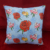 Washable full color sofa throw cushion cover with double-side printing